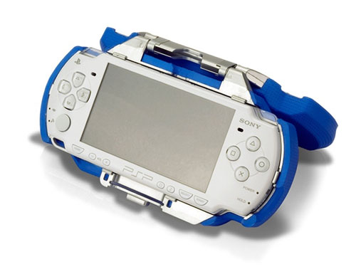 Psp Slim Nerf Armor Case Protect Your Psp And Enjoy The