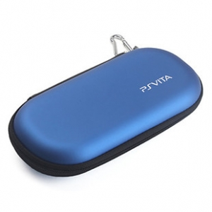 Protective Hard Case Bag for PSVITA Blue - iComBuy com